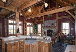 Timber Framing on a Budget