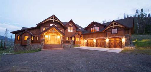 colorado timber frames