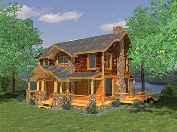 Ranch Floor Plans Timber Home Living