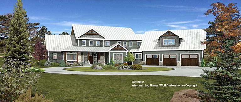 wellington-rendering-by-wisconsin-log-homes