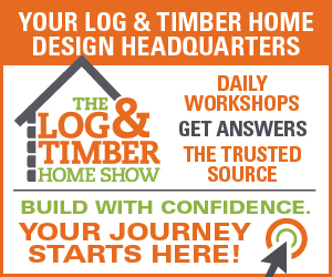 The Log and Timber Home Show